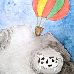 Detalhe ilustração